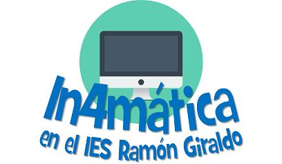 In4mática en el IES Ramón Giraldo