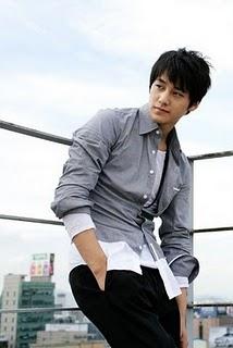 Foto Kim Bum