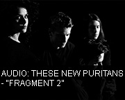 These New Puritans - Fragment 2