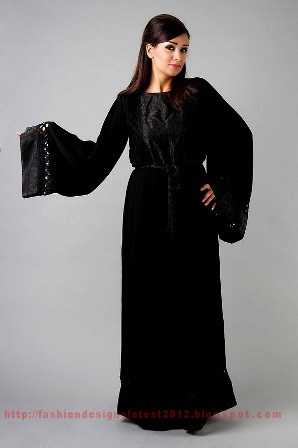 Islamic Abaya Designs