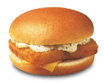 How to make mcdonald 39 s stuff at home how to make for How to make fish fillet