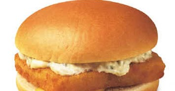 Filet-o-fish? | Yahoo Answers