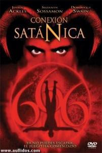 descargar Conexion Satanica – DVDRIP LATINO