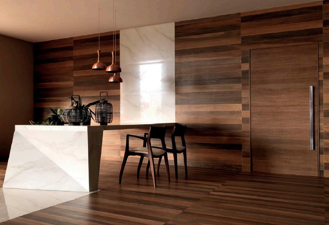 Experiencias de feria expoconstrucci n expodise o 2015 for Revestimiento tipo madera