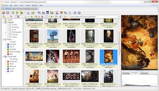 Download XnView perangkat lunak freeware