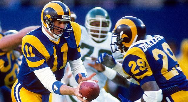 Definitivo: los Rams regresan a Los Angeles