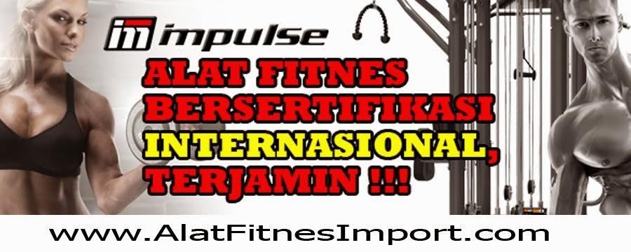 Alat Fitnes Murah Berkualitas