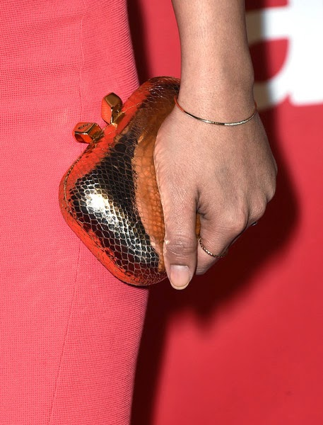 Priyanka Chopra's purse