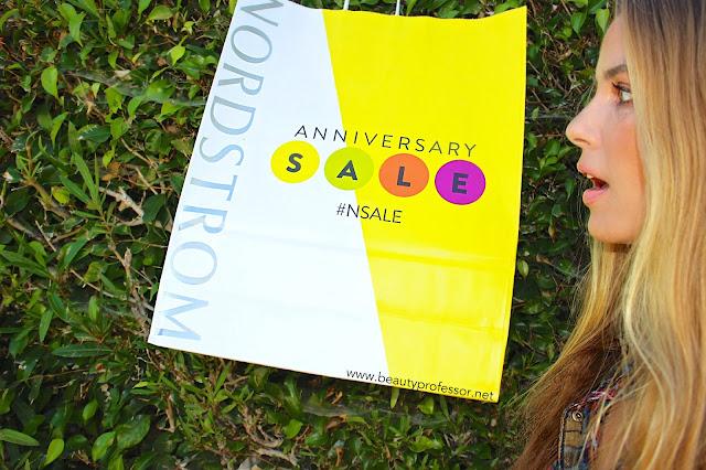 nordstrom anniversary sale top 25 list