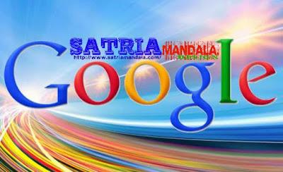 Mengenal Google