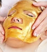 GOLD & COLLAGEN MASK