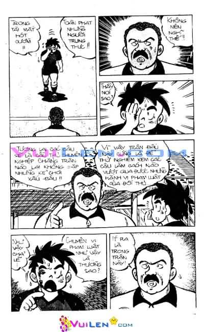 Jindodinho - Đường Dẫn Đến Khung Thành III Tập 28 page 7 Congtruyen24h