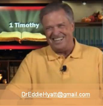 Bible School Videos