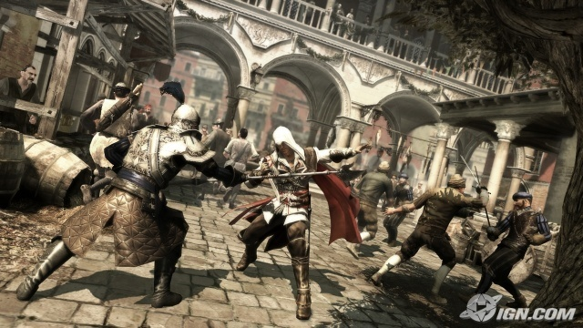 Assasin's Creed 2 Full Tek Link İndir