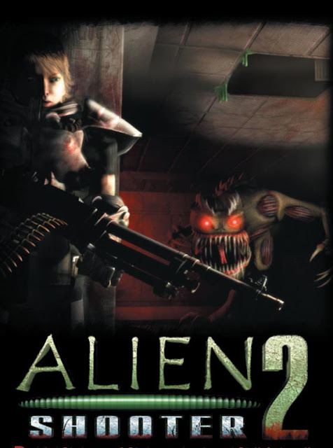 Alien Shooter 2 Full Crack1