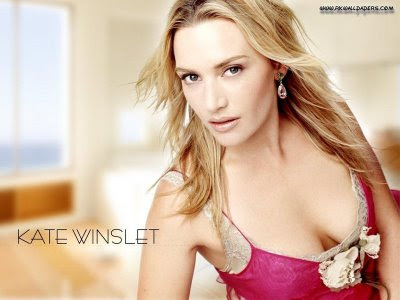 kate winslet wallpapers. Kate Winslet Hot Wallpapers