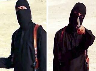 Εκτέλεσαν τον δήμιο του Ισλαμικού Κράτους! Αεροπορικός βομβαρδισμός με στόχο τον Τζιχάντι Τζον