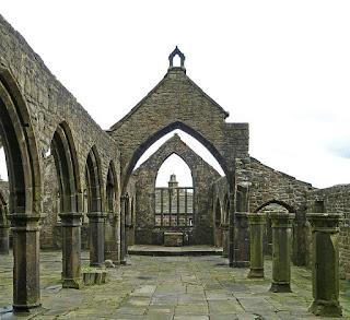 essay on ecclesiology