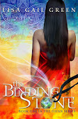 The Binding Stone Now Available In Print and for Kindle!