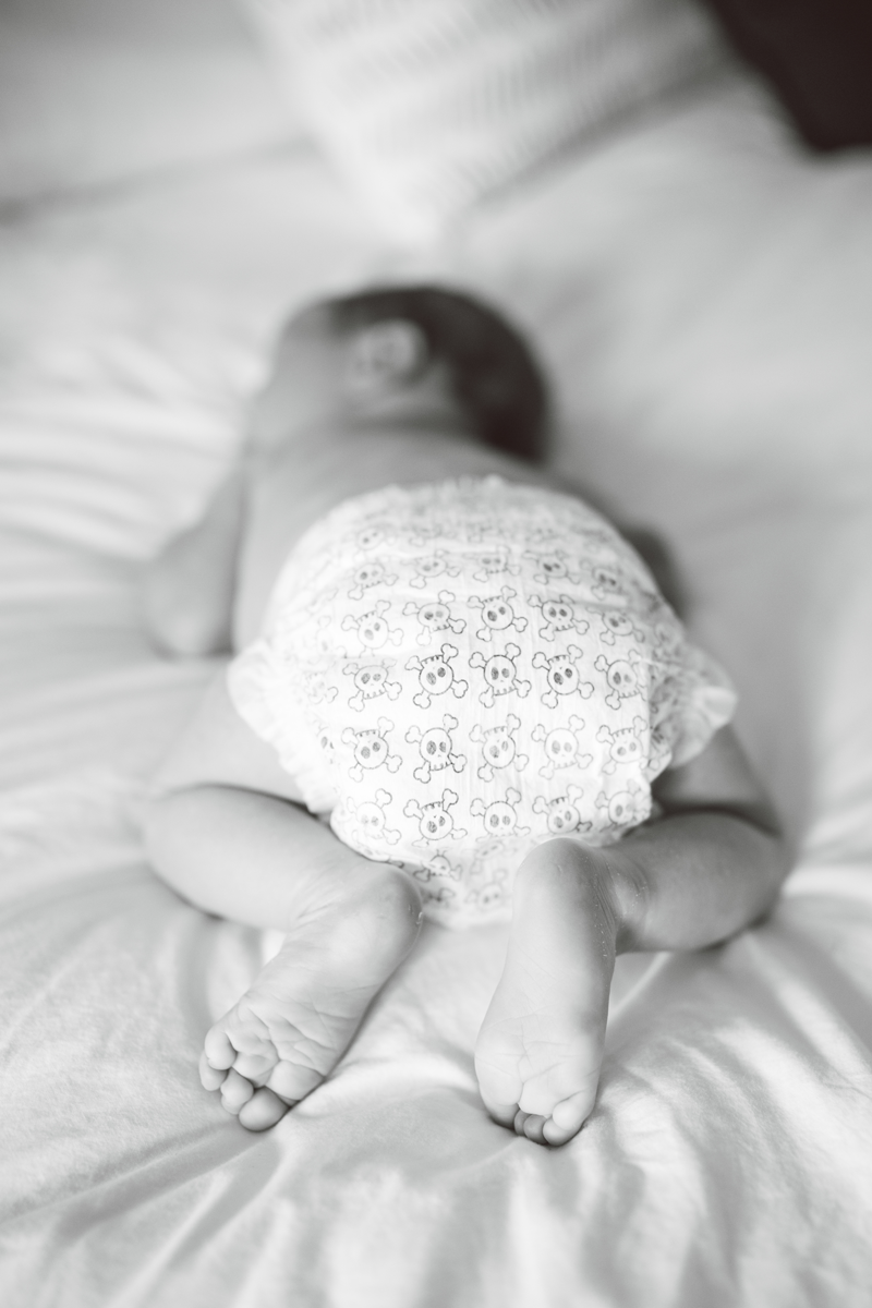 niels' newborn photos // family photos 2015