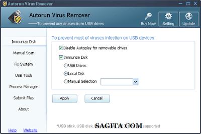 Autorun Virus Remover2