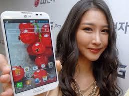 ponsel LG Optimus G Pro