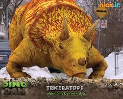 Dino Dan Çizgi Filmi Oyunu