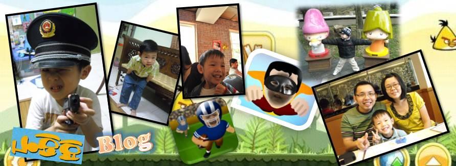 小豆豆Blog