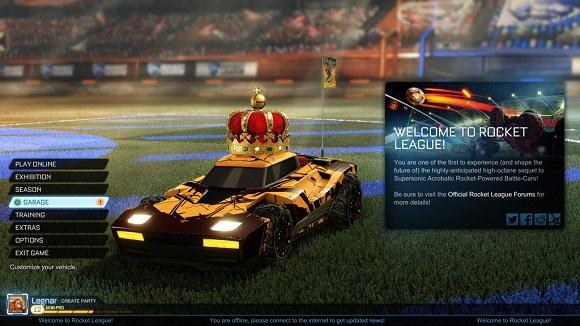 Rocket-League-PC-Screenshot