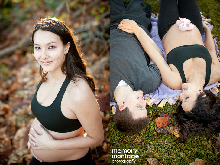 maternity photo pregnant pictures yakima