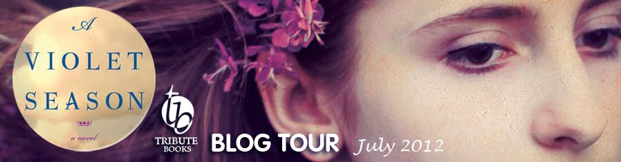 A Violet Season Blog Tour