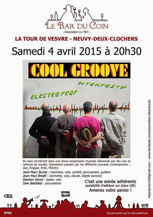 La Groove Attitude