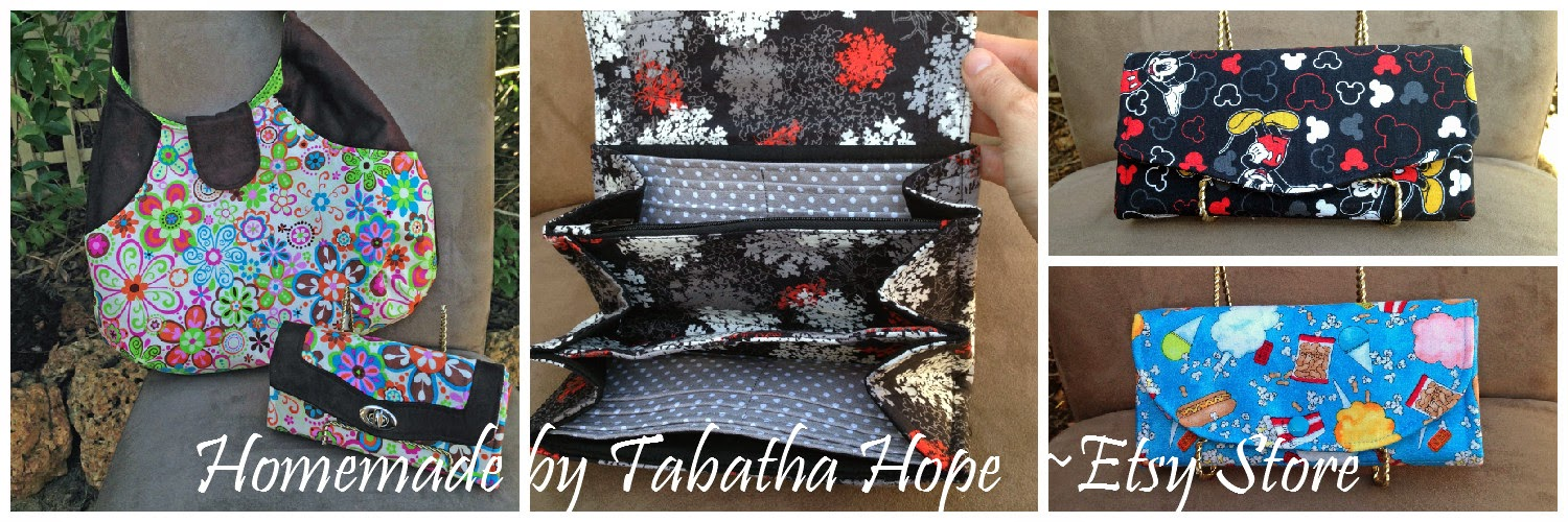 Homemade by Tabatha Hope