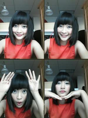 Devi Kinal Putri JKT48 - infolabel.blogspot.com