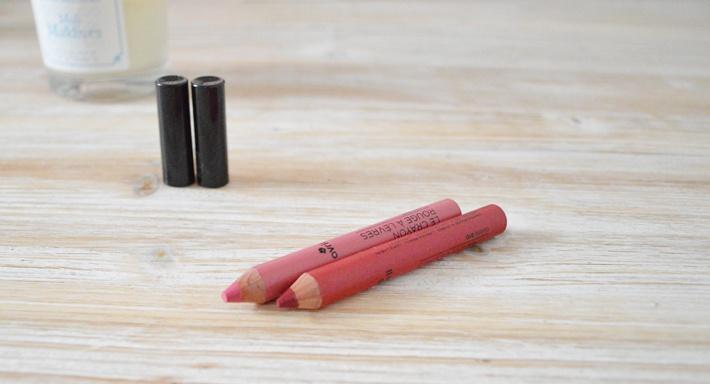 Make Rouge AvrilLe Crash TestPolar UpLes Crayons À Lèvres Bear PkNw0OXZ8n