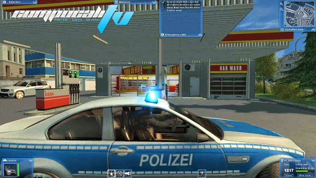 Police Force 1 Game PC