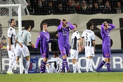Siena Fiorentina 0-0 highlights