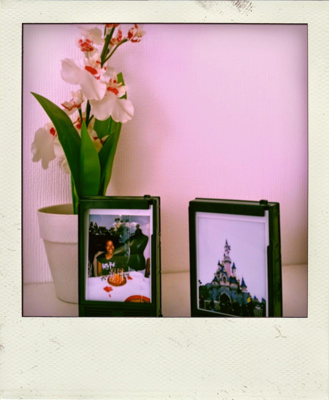 photo frame tutorial