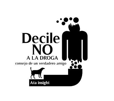 no a la droga