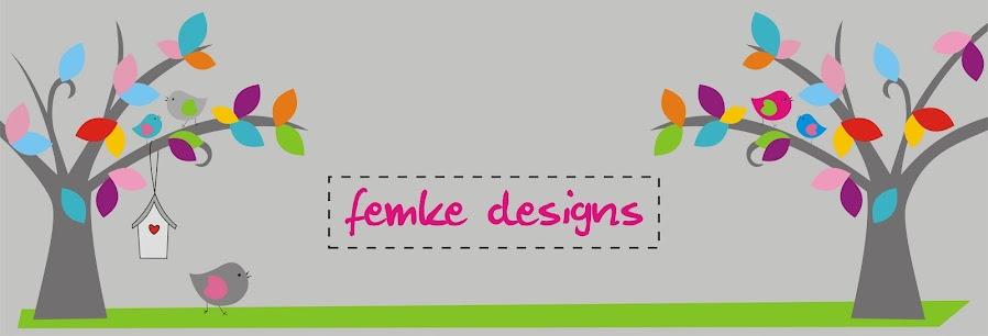 femke designs