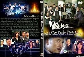 Đội Càn Quét Tinh Nhuệ - Tvb...