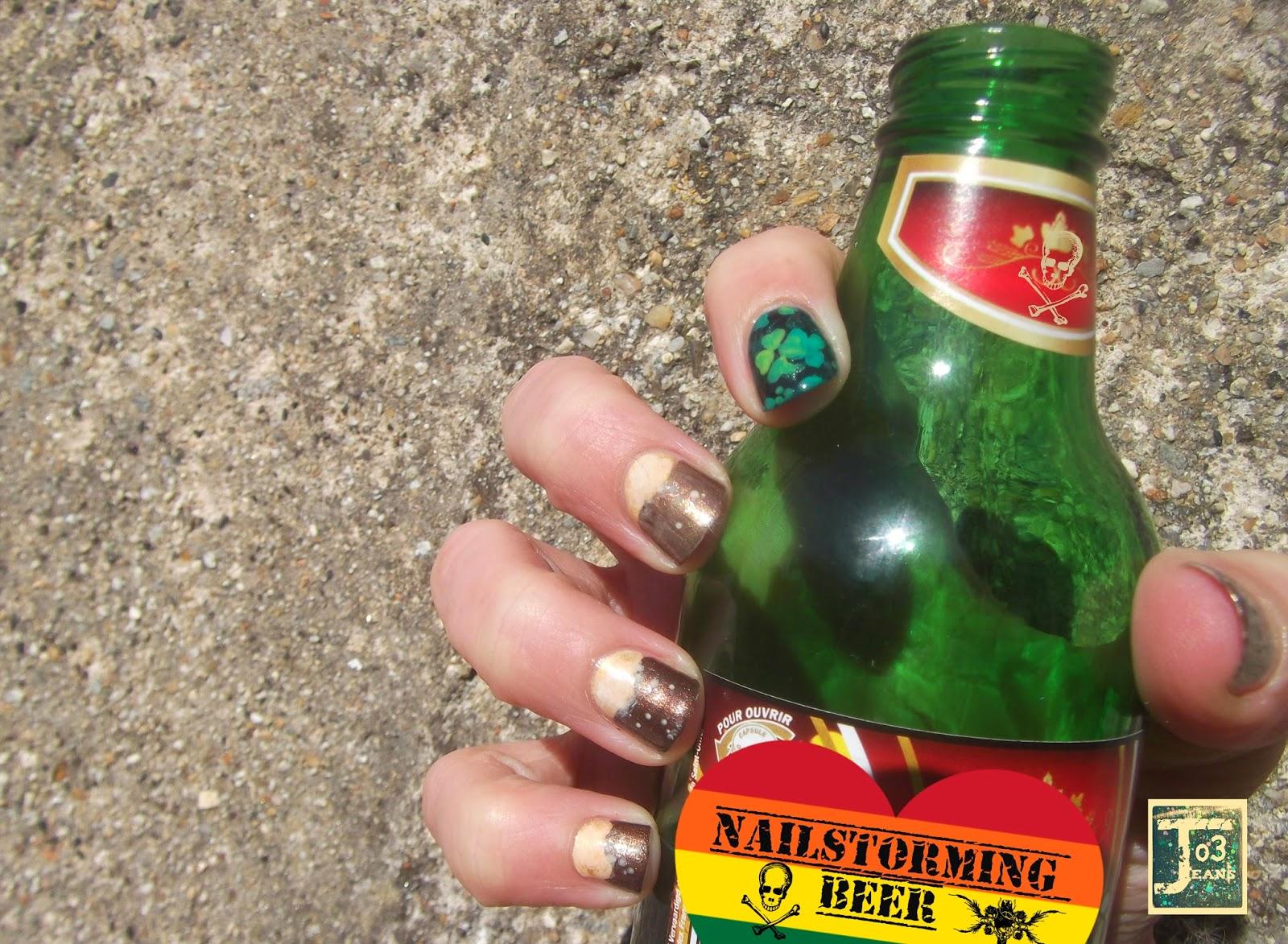 nailstorming beer,