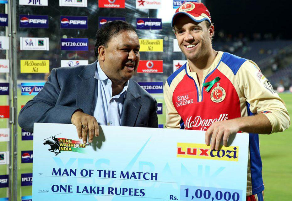 AB-De-Villiers-Man-of-the-match-PWI-vs-RCB-IPL-2013