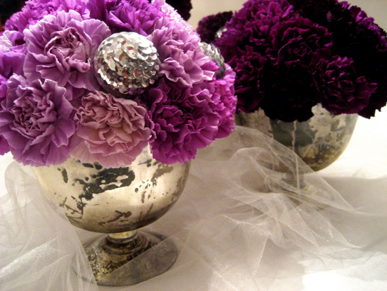 Carnations wedding centerpieces unique ideas and