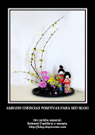 Ikebana do Carinho