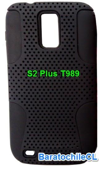 Carcasa Doble S2 Plus T989