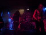 HammerFall, Bucuresti, Hard Rock Cafe, 30 noiembrie 2011 - Fredrik, Oscar