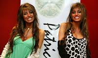 hermanas hermosas xipolitakis