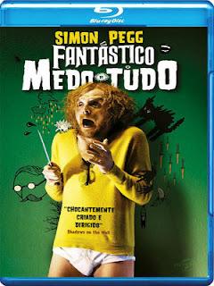 Filme Poster Um Fantástico Medo de Tudo BDRip XviD Dual Audio & RMVB Dublado
