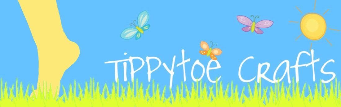 Tippytoe Crafts